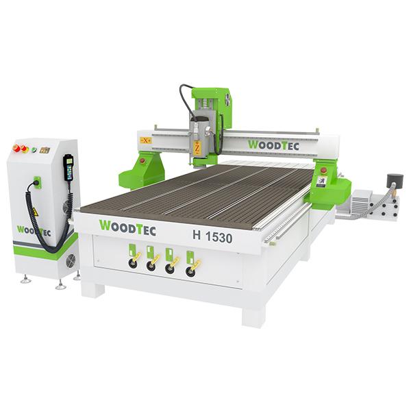 WoodTec H 1530