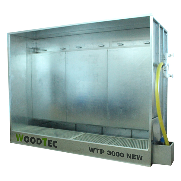 WoodTec WTP 3000 NEW