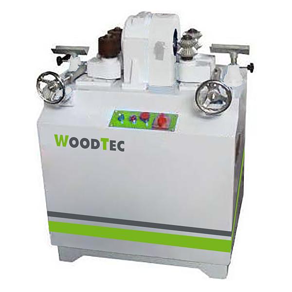 WoodTec Round Stick 60