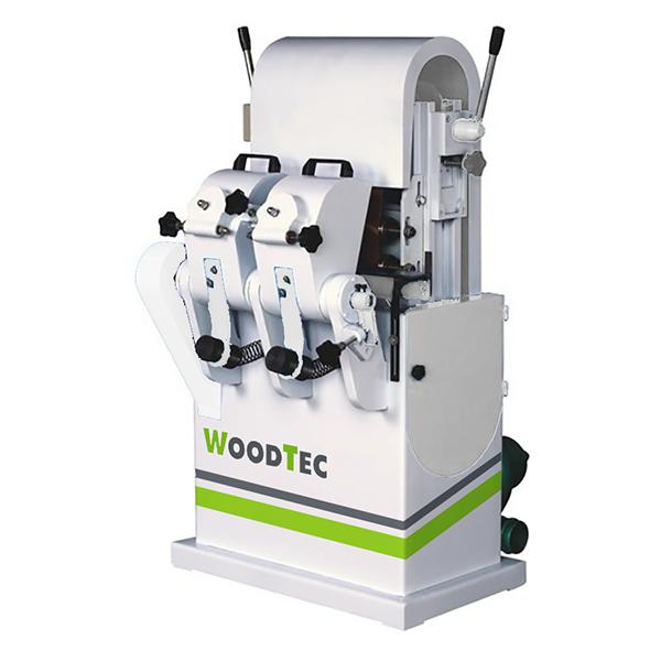 WoodTec Round Grinding 60-2